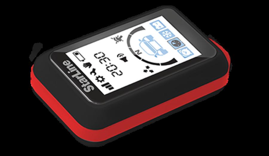 StarLine E96 v2 BT 2CAN+4LIN 2SIM GSM+GPS