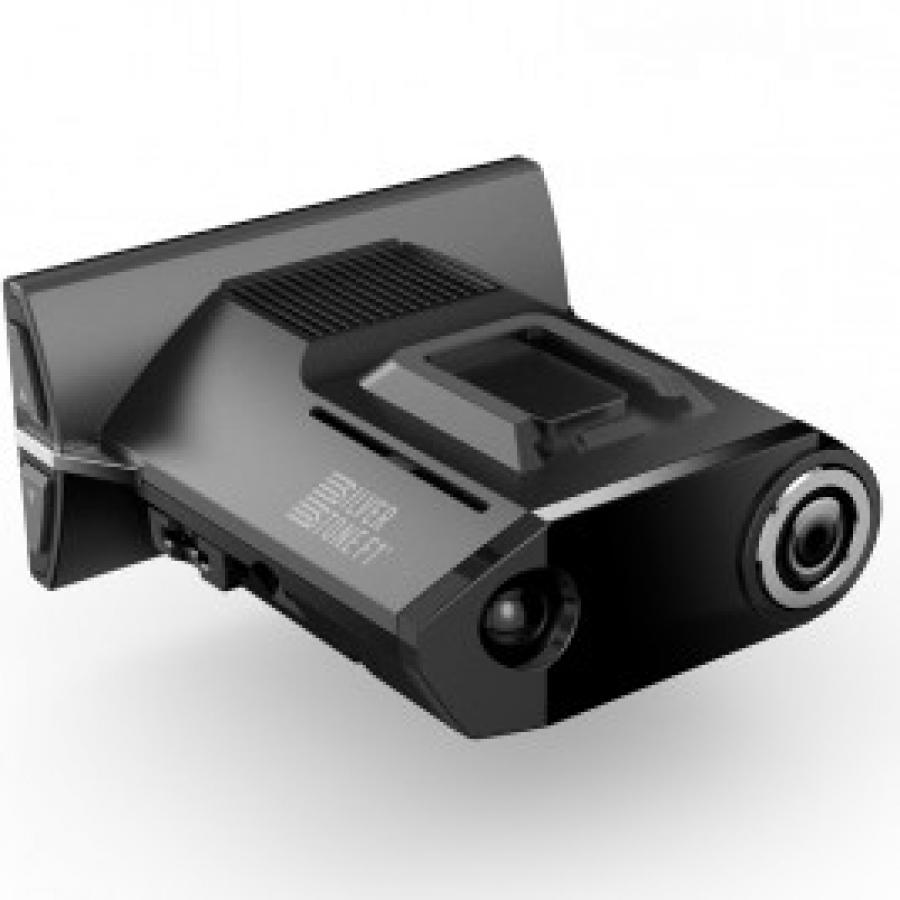 Комбо-устройство SilverStone F1 HYBRID S-BOT