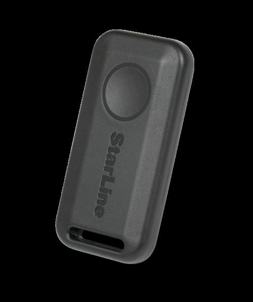 Автосигнализация StarLine A97 BT GSM GPS