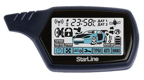 Пульт Starline A91