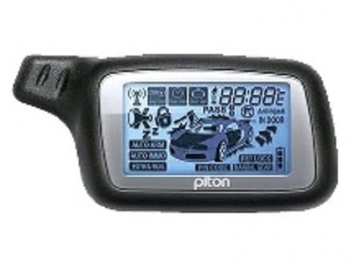 Автосигнализация Piton QX-1