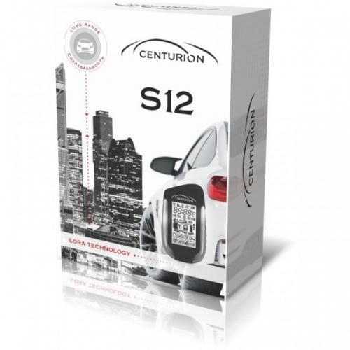 Centurion S12