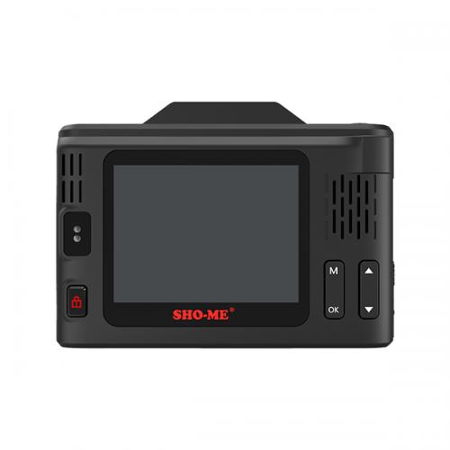 Комбо-устройство Sho-Me Combo Note MStar